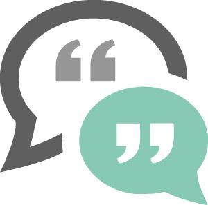 Testimony-icone